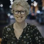 ANNICA PERSSON BERGGREN
